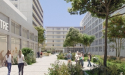 Campus ias<br />Toulouse (31)